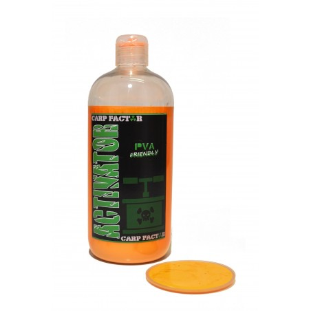 Activator Indian Curry 500 ml