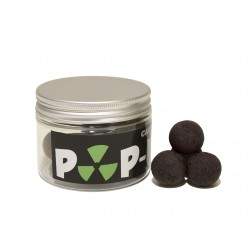 Pop Up Black Garlic 50g